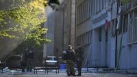 Для Крыма разработают меры безопасности в образовательных учреждениях