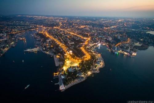 В конце октября в Севастополе откроют обновленный сквер