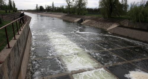 На поиск пресной воды в Крыму потратят 19 млрд рублей