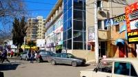 """В Ялте в районе """"Спартака"""" перенесут цветочный рынок и расширят пешеходную зону"""