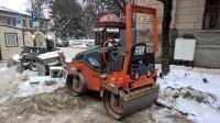 Ремонт дорог в центре Симферополя может надолго затянуться