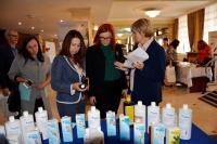 В Евпатории обсудили вопросы инновационной медицинской реабилитации, физиотерапии и бальнеологии
