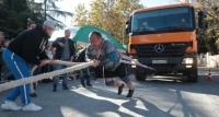 Первая всероссийская Спартакиада тюркоязычных народов состоялась в Алуште