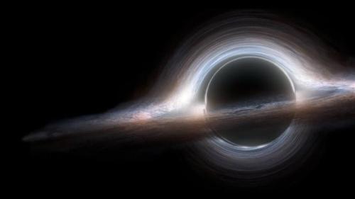 Черные дыры способны создать «звезду-зомби»