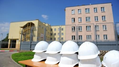 В Керчи построят школу за 711 млн рублей
