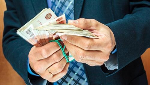 С начала года крымчане взяли в банках 24 млрд руб кредитов