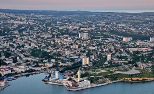 Севастополь занял 14-е место в рейтинге поддержки некоммерческих организаций