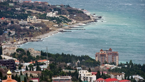 Минкурортов представил перечень мер для легализации мини-отелей в Крыму