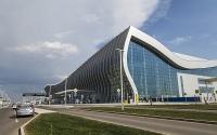Пункты голосования за имя для симферопольского аэропорта открылись в Крыму