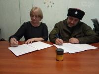 В Ялте появится первый казачий класс