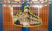 Керченская гимназия Короленко станет музеем с лифтом