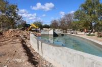Правительство Севастополя расторгает контракт с подрядчиком по реконструкции Парка Победы