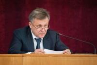 Конкурс на должность главы администрации Симферополя объявят 16 ноября