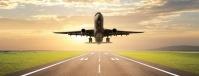 Пассажиропоток аэропорта Симферополь в октябре составил более 326 тысяч человек