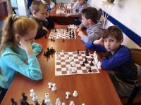 В Ялте завершилось «Осеннее первенство» по шахматам