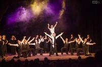 В Ялту на гастроли приезжает Севастопольский театр имени В. Елизарова с «Избранным»