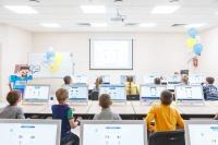 В Симферополе открылась школа цифровых технологий