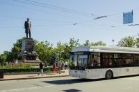 В Севастополе составят перечень недобросовестных перевозчиков