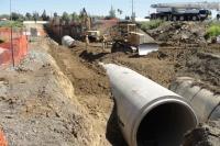 Строительство канализации в симферопольском Старом городе обойдется в 992 млн рублей