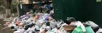 В Симферополе пересчитают тариф на вывоз мусора