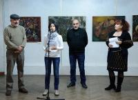 В Севастополе открылись персональные выставки известных художников