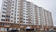 В Евпатории открылся жилищный комплекс «Приморский»