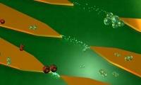 Новые наноразрядные транзисторы работают на воздухе