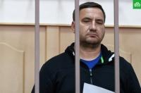 Российский следком закрыл дело против экс-мэра Ялты