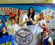 Ялтинские спортсменки успешно выступили на чемпионате Крыма по пауэрлифтингу