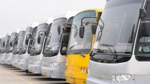 Новые перевозчики выйдут на городские маршруты Евпатории
