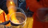 «Горючий лед» имеет все шансы стать топливом будущего