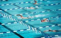 В Евпатории состоится Республиканский турнир по синхронному плаванию «Надежды Крыма»