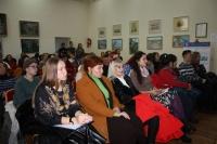 В Ялте в Гуманитарно-педагогической академии КФУ состоялась традиционная Всероссийская научно-практическая конференция