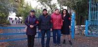 В школах Ялты проходит акция «Родительский патруль»