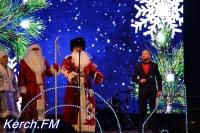 В Керчи вновь пройдёт парад Дедов Морозов