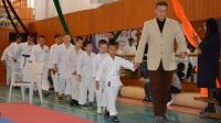 В Евпатории прошел республиканский турнир по пара-каратэ