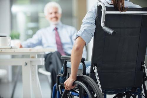 Более 87 тыс крымских инвалидов получают меры соцподдержки