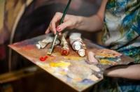 По субботам в Симферопольском художественном музее проходят семейные курсы