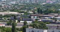 Число мест в исправительной колонии Симферополя увеличится втрое после реконструкции