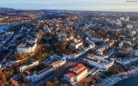 Через 30 лет все дома в Севастополе будут приведены к единому стилю