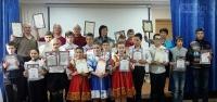 В Ялтинской коррекционной школе провели праздник торжества знаний и ученических побед