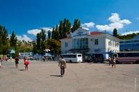Севастопольский автовокзал адаптируют под потребности инвалидов
