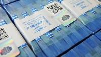 Минфин Крыма погасил 202 млн рублей бюджетного кредита