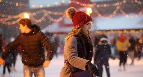 Севастопольцам пообещали зимний каток в центре города
