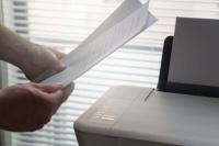 Китайские ученые создали многоразовую бумагу
