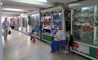 Из подземных переходов Симферополя исчезнут торговые точки