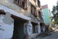 В Севастополе будут тратить 300 млн рублей в год на переселение из аварийных домов