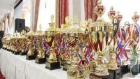В Симферополе состоится спортивный Бал чемпионов – 2018
