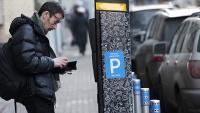 В Севастополе расширили сеть платных парковок