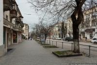 Около 700 млн рублей власти Севастополя направят на ремонт пешеходной сети